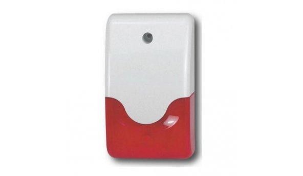 Оповіщувач LD-95 (red) світлозвуковий