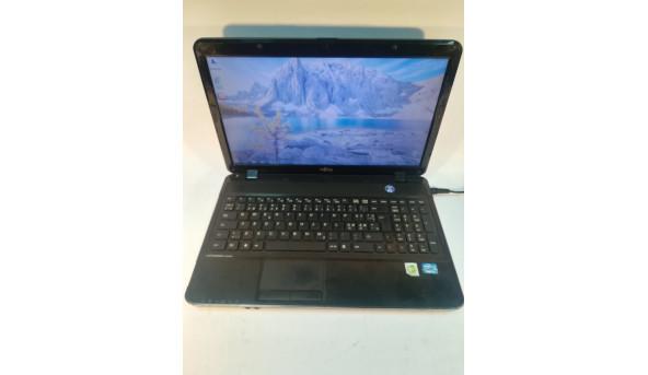 Fujitsu Lifebook A Series AH531