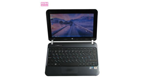 HP Mini, Intel Atom N455, 2 GB, 80 HDD